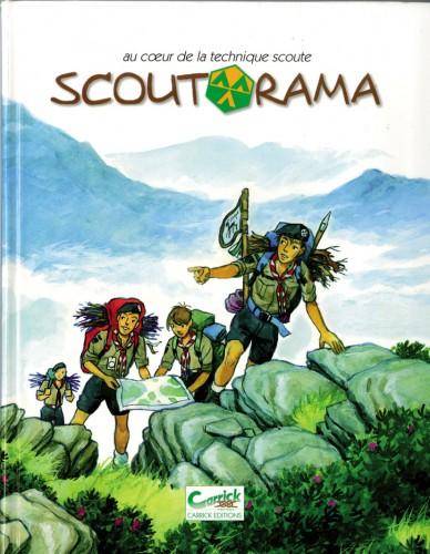 Le Scoutorama