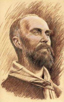 Père Jacques Sevin