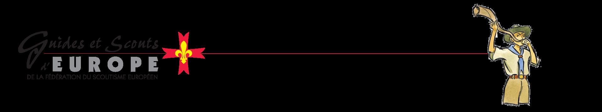 Site de la branche éclaireurs de l'AGSE