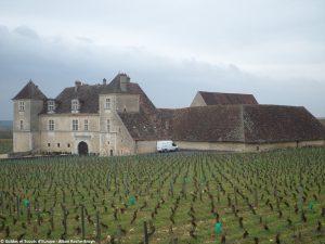 Le château de Devinoussay